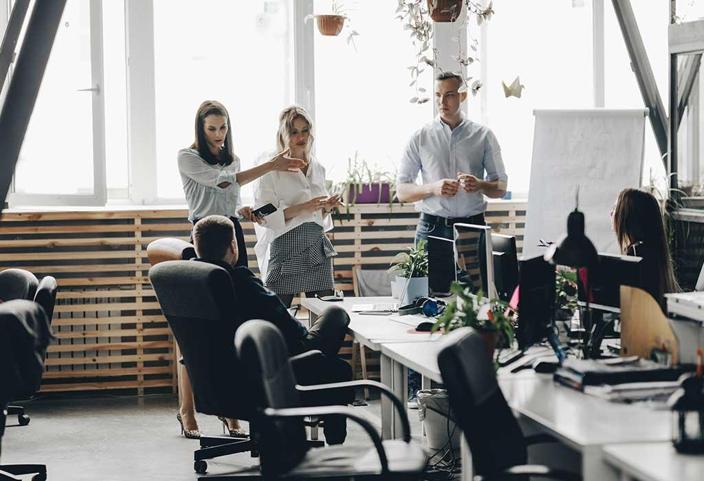 Sứ mệnh iAgency tạo ra các chiến lược Marketing là để giúp doanh nghiệp đột phá doanh thu
