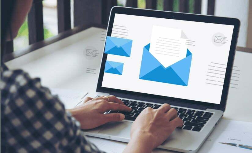 Email Marketing là kênh cực kỳ hiệu quả cho doanh nghiệp quảng cáo dịch vụ, sản phẩm