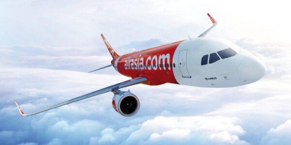 Hãng hàng không AirAsia