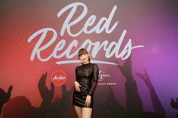 Red Records