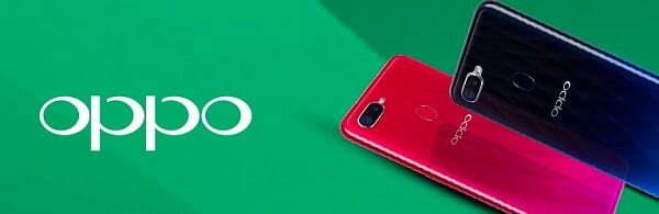 Hãng điện thoại Trung Quốc nào tốt nhất? OPPO hãng điện thoại Trung Quốc nổi tiếng thế giới