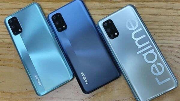 Realme từng bước thống lĩnh phân khúc smartphone giá rẻ tại thị trường Việt Nam