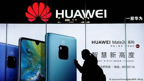 Người Trung Quốc dùng điện thoại gì? Tại Trung Quốc, điện thoại Huawei vẫn luôn dẫn đầu thị trường khi chiếm đến 45% thị phần