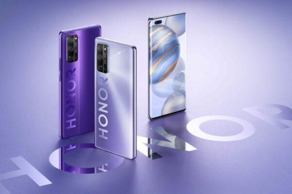 Các sản phẩm của Honor có kiểu dáng hiện đại phù hợp với giới trẻ