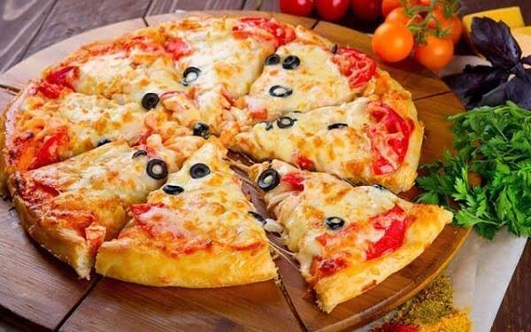 Pizza Inn là một trong các thương hiệu Pizza ở Việt Nam ngon nhất