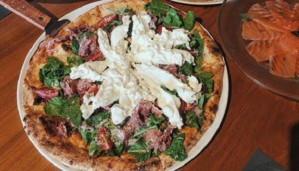 Pizza loại nào ngon? Pizza 4P's – Tiệm bánh pizza ngon ở TPHCM