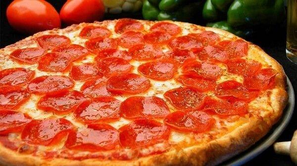 Pepperonis - một trong các thương hiệu pizza ở việt nam