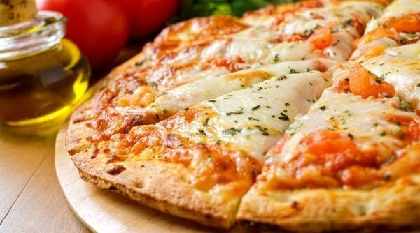 Pizza Express - một trong các thương hiệu pizza ở việt nam