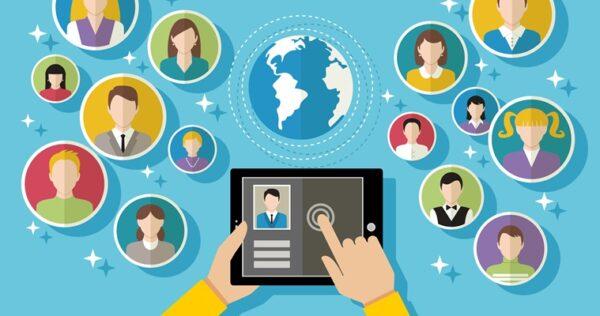 List 300 mạng xã hội giúp bạn tăng Social Entity