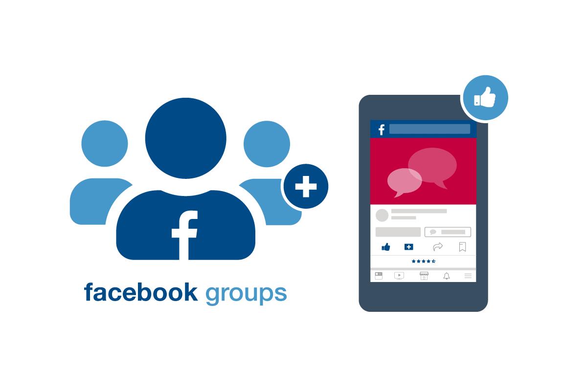 Nhận định mức độ ảnh hưởng của các group Facebook ngày càng tăng