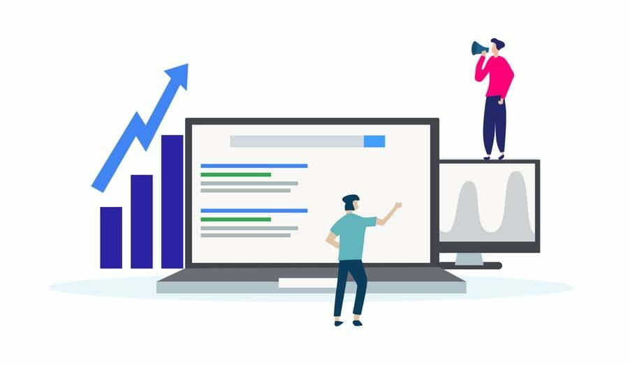 Vì sao doanh nghiệp nên triển khai Google Adwords?