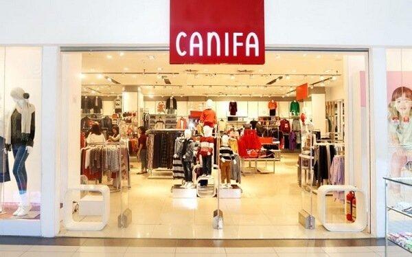 Canifa – thương hiệu thời trang nổi tiếng ở Việt Nam cho cả gia đình