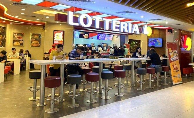 Lotte cho biết đã hoàn tất thủ tục để đóng cửa chuỗi thức ăn nhanh Lotteria tại Việt Nam trong năm nay