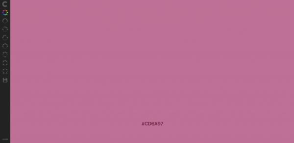 Ý tưởng thiết kế logo từ Colourcode