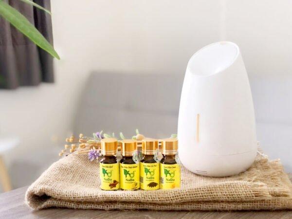 Tinh dầu Nada | Nada Oils - thương hiệu tinh dầu việt nam