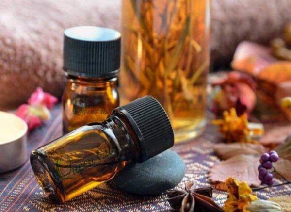 Tinh Dầu Thiên Nhiên Queen Oils - thương hiệu tinh dầu việt nam