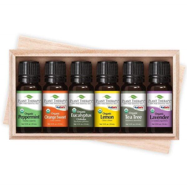 Plant Therapy - thương hiệu tinh dầu uy tín