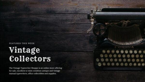 Cặp chữ #3: Tiêu đề dùng font chữ cổ + Nội dung dùng font serif | Ảnh 2