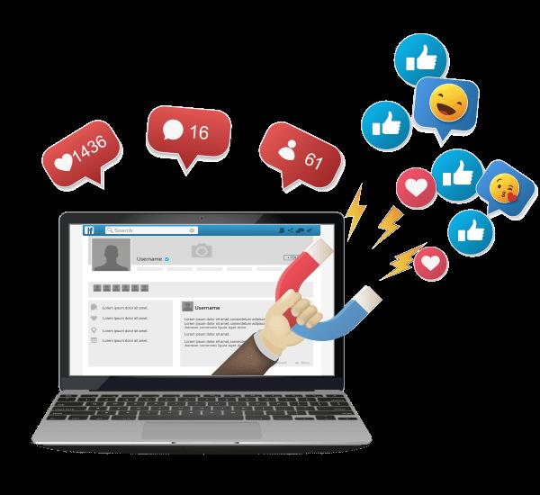 Dịch vụ tăng like post Facebook chuyên nghiệp