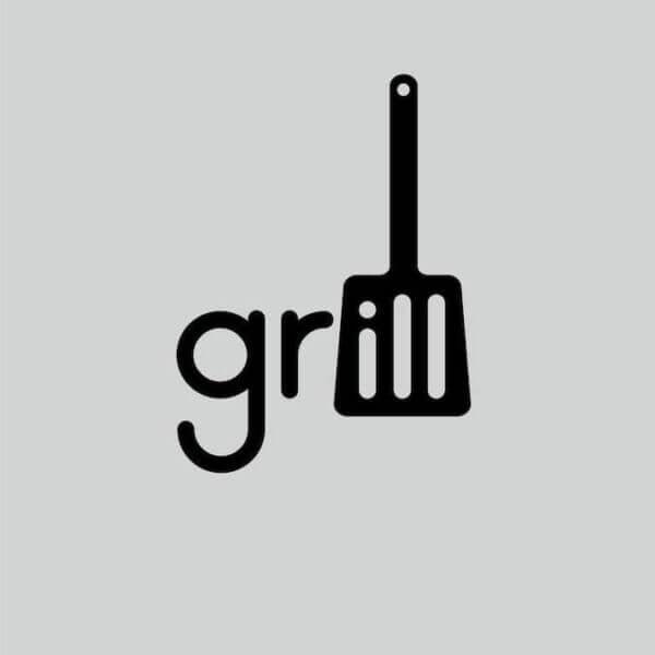 Tạo lối chơi chữ trực quan trong thiết kế logo vui nhộn - Ảnh 1