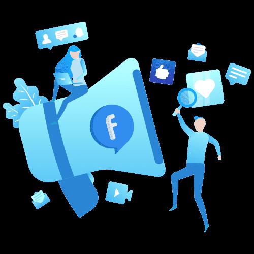 Lợi ích khi tăng like Fanpage Facebook