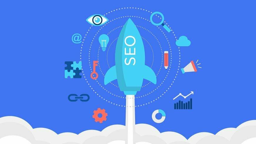 Dịch vụ SEO Google tổng thể Website lên TOP bền vững
