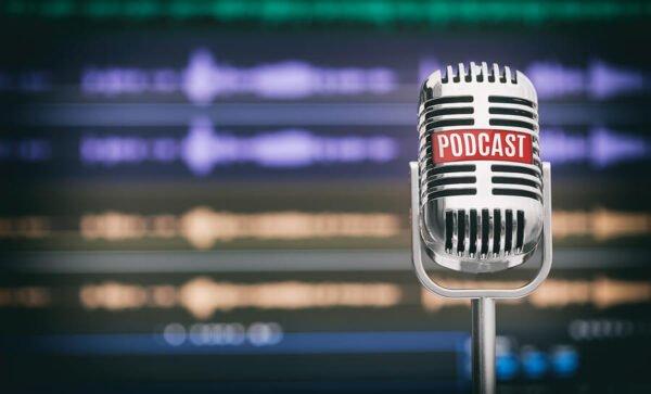 Xây dựng một cá tính rõ ràng cho kênh Podcast