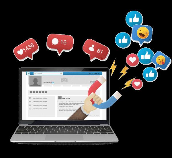 Tăng Follow Facebook 2021 giá rẻ, lên sub tự nhiên