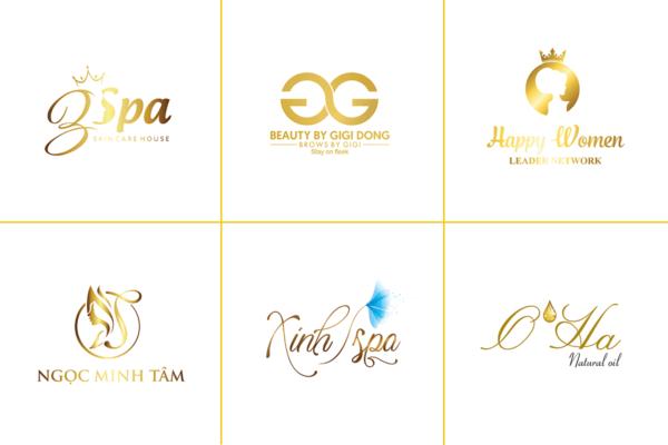 Mẫu thiết kế logo spa đẹp 2021 - Ảnh 8