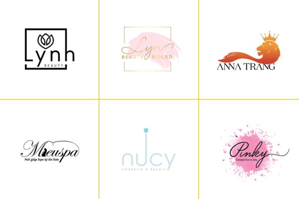 Mẫu thiết kế logo spa đẹp 2021 - Ảnh 10