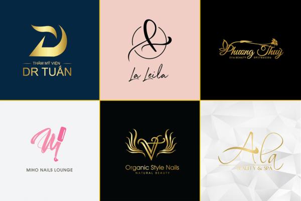 Mẫu thiết kế logo spa đẹp 2021 - Ảnh 13
