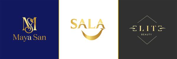 Mẫu thiết kế logo spa đẹp 2021 - Ảnh 15