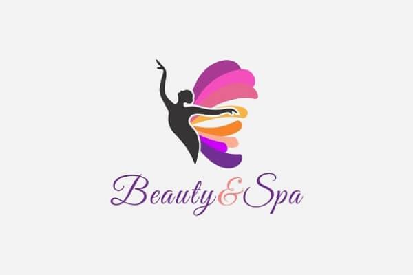 Mẫu thiết kế logo spa đẹp 2021 - Ảnh 4