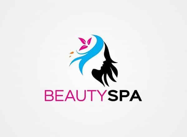 Mẫu thiết kế logo spa đẹp 2021 - Ảnh 5