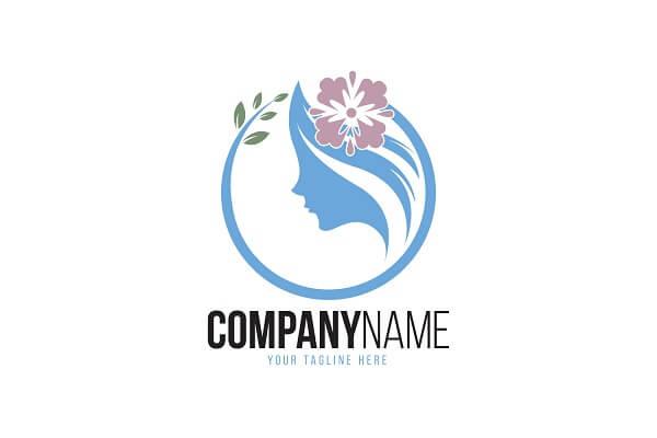 Mẫu thiết kế logo spa đẹp 2021 - Ảnh 6